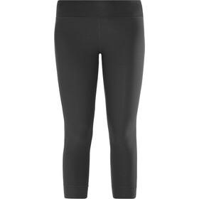 Black Diamond Levitation Spodnie krótkie Kobiety czarny